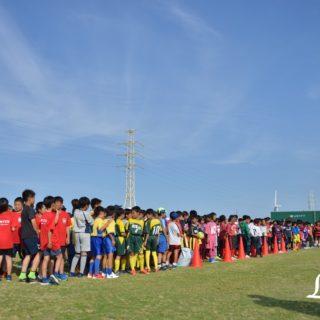 第9回U-11チャリティーサッカー大会_1