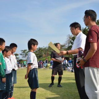 第9回U-11チャリティーサッカー大会_2