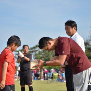 第9回U-11チャリティーサッカー大会_3