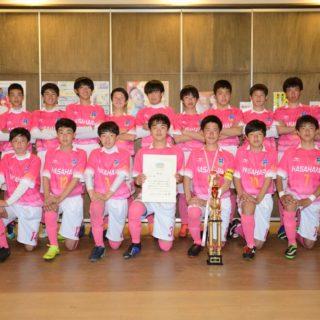第5回関東近郊中学校サッカー大会IN神栖_2