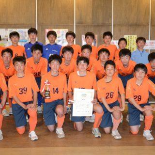 第5回関東近郊中学校サッカー大会IN神栖_5