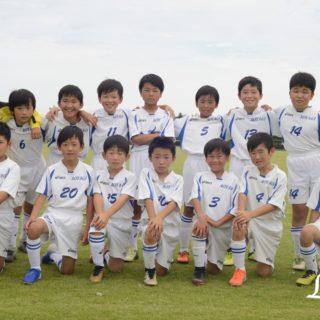 青柳EFC SSth