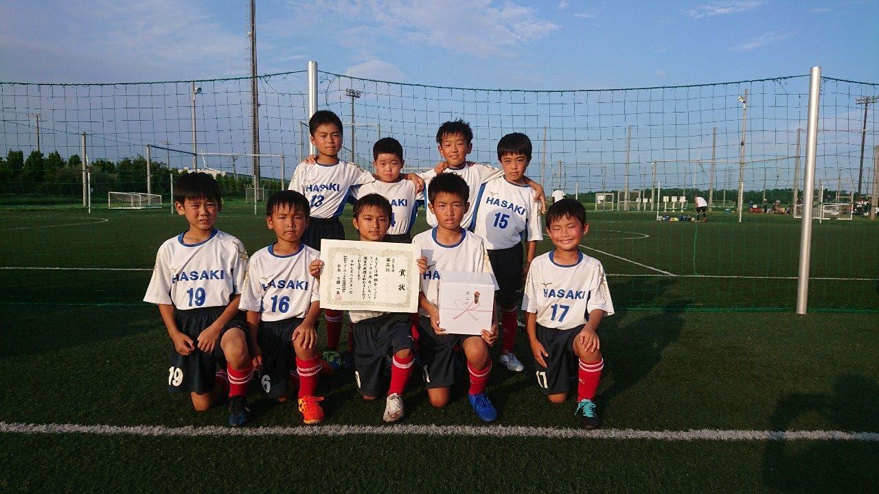 3年3位FC波崎