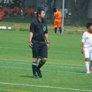 秋葉コーチ
