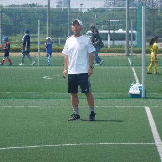 内藤コーチ