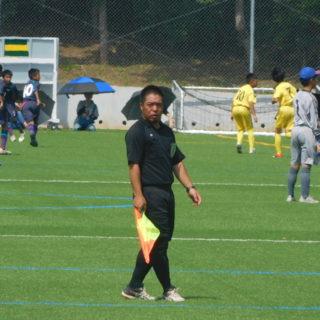 中石コーチ