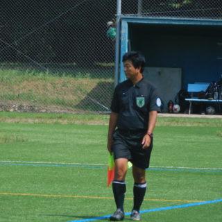 坂尾コーチ