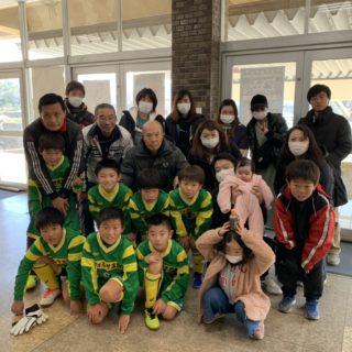 銚子フットサル4年生大会