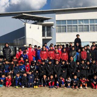 2020/1/6 冬季レク@深芝小学校2