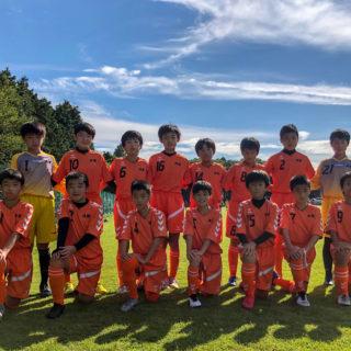 第9回 U-12牛久トレセンカップ
