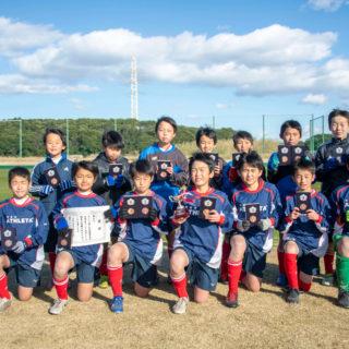 3位 FC波崎